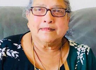 മേരി ആന്റണി (72), മേലൂർ, ചാലക്കുടി