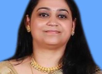 ഡോ. ഷീബ പറനിലം (50), ബാൾട്ടിമോർ