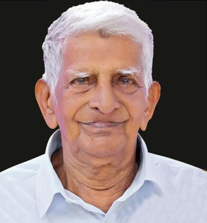 അന്തോണി ചാക്കു (94), പാലാട്ടി കൂനത്താൻ, അങ്കമാലി