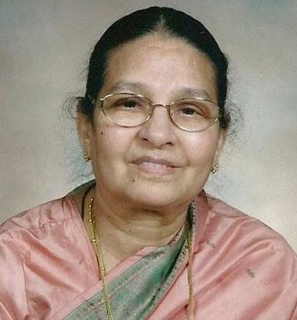 മേരി ഡേവിസ് കണ്ണമ്പുഴ (81), സ്കാർബറോ