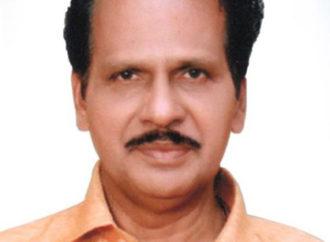 എ.കെ.ജോർജ് (77), അറയ്ക്കാപറമ്പിൽ, കോട്ടയം