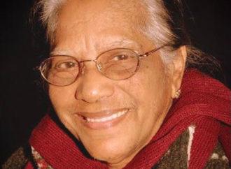 ത്രേസ്യാമ്മ വർഗീസ് (87), പണിക്കശേരി, ചങ്ങനാശേരി