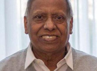 ജോസ് പാറശേരിൽ (74), സാൻ ഹൊസെ