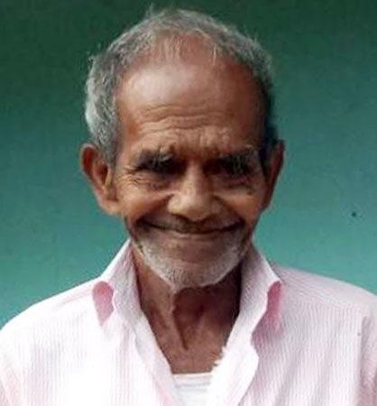 മത്തായി ചൂരനോലിക്കൽ (84), മക്കിയാട്, വയനാട്