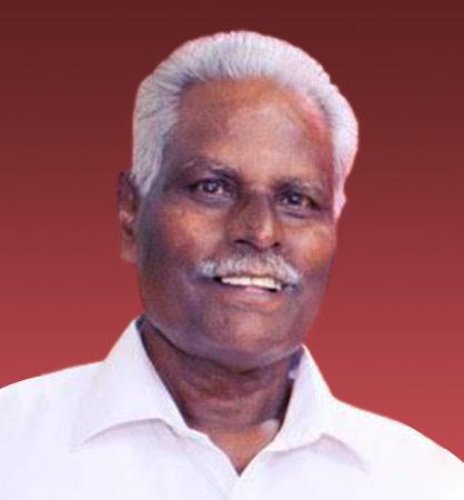 കെ.പി ചാക്കോ (80), കാഞ്ഞിരക്കാട്ട്, പൈക ഏഴാം മൈൽ