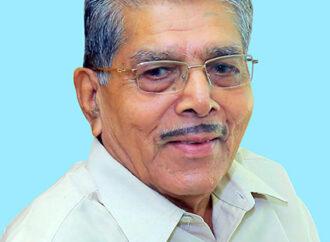 തോമസ് വർഗീസ് (83), കവലേച്ചിറയിൽ, ആലപ്പുഴ